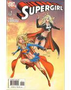 Supergirl 5.