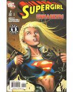 Supergirl 7.