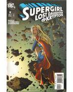 Supergirl 9.