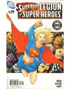 Supergirl and the Legion of Super-Heroes 16.