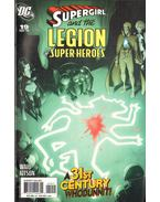 Supergirl and the Legion of Super-Heroes 19.