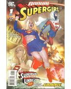 Supergirl Annual 1.