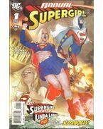 Supergirl Annual 1.