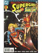 Supergirl Plus 1.