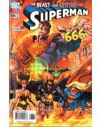 Superman 666.