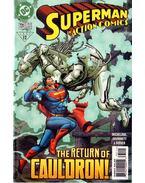 Action Comics 731.