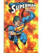 Superman/Doomsday: Hunter/Prey Book 1