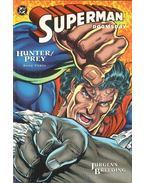 Superman/Doomsday: Hunter/Prey Book 3