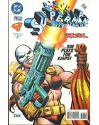 Action Comics 718.