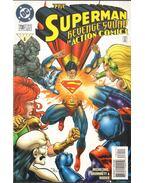 Action Comics 730.