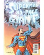 Superman 80-Page Giant 1.