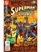 Superman Annual 8.