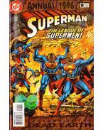 Superman Annual 8.