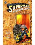 Superman: At Earth's End - Veitch, Tom, Gomez, Frank