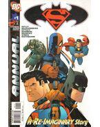 Superman/Batman Annual 1.