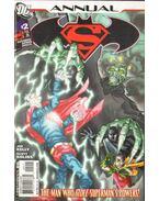 Superman/Batman Annual 2.