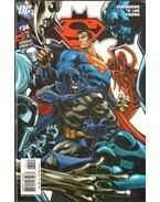 Superman/Batman 34.