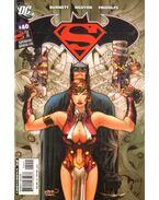 Superman/Batman 40.