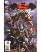 Superman/Batman 54.