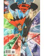 Superman/Batman 61.