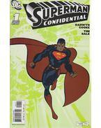 Superman Confidential 1.