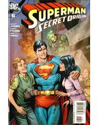 Superman: Secret Origin 6.