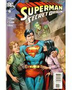 Superman: Secret Origin 6.