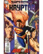 Superman: The Last Family of Krypton 3.