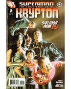 Superman: The Last Family of Krypton 2.