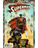 Superman: The Man of Steel Annual 3.