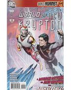 Superman: World of New Krypton 10.