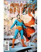 Superman: World of New Krypton 1.