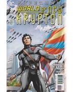 Superman: World of New Krypton 2.