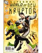 Superman: World of New Krypton 4.