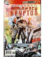 Superman: World of New Krypton 7.