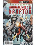 Superman: World of New Krypton 11.