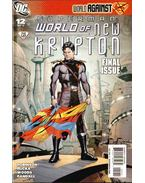 Superman: World of New Krypton 12.