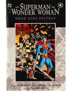 Superman/Wonder Woman: Whom Gods Destroy Book 4