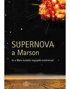 Supernova a Marson