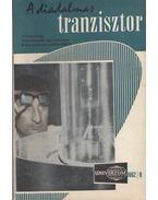 Univerzum 1962/8 - Surányi Éva