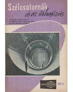Univerzum 1963/4. - Surányi Éva