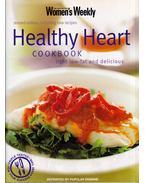 Healthy Heart Cookbook: Light Low-Fat and Delicious - Susan Tomnay