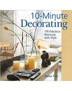 10-Minute Decorating - Susan Ure