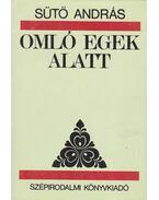 Omló egek alatt (dedikált) - Sütő András