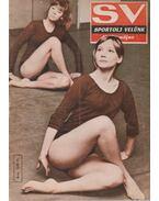 Sportolj Velünk 1969. május
