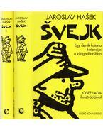 Svejk I-II.