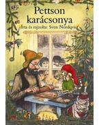 Pettson karácsonya - Sven Nordqvist