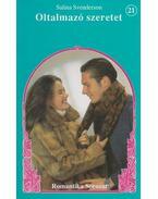 Oltalmazó szeretet - Svenderson, Salina