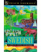 Swedish: A CompleteCourse for  Beginners
