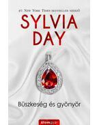Büszkeség és gyönyör - Sylvia Day